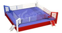 training boxing ring