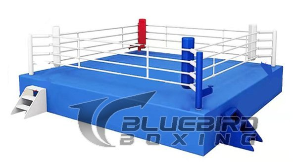 tournament boxing ring